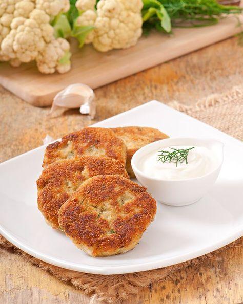 Blumenkohlrezepte | Food and drink | Low carb, Finger ...