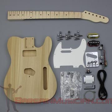 Bargainmusician Com Warehouse Direct Diy Guitar Bass Kits Finished Guitars And Basses Gk 002 Diy Guitar Kit Guitar Diy Guitar Kits Guitar Building