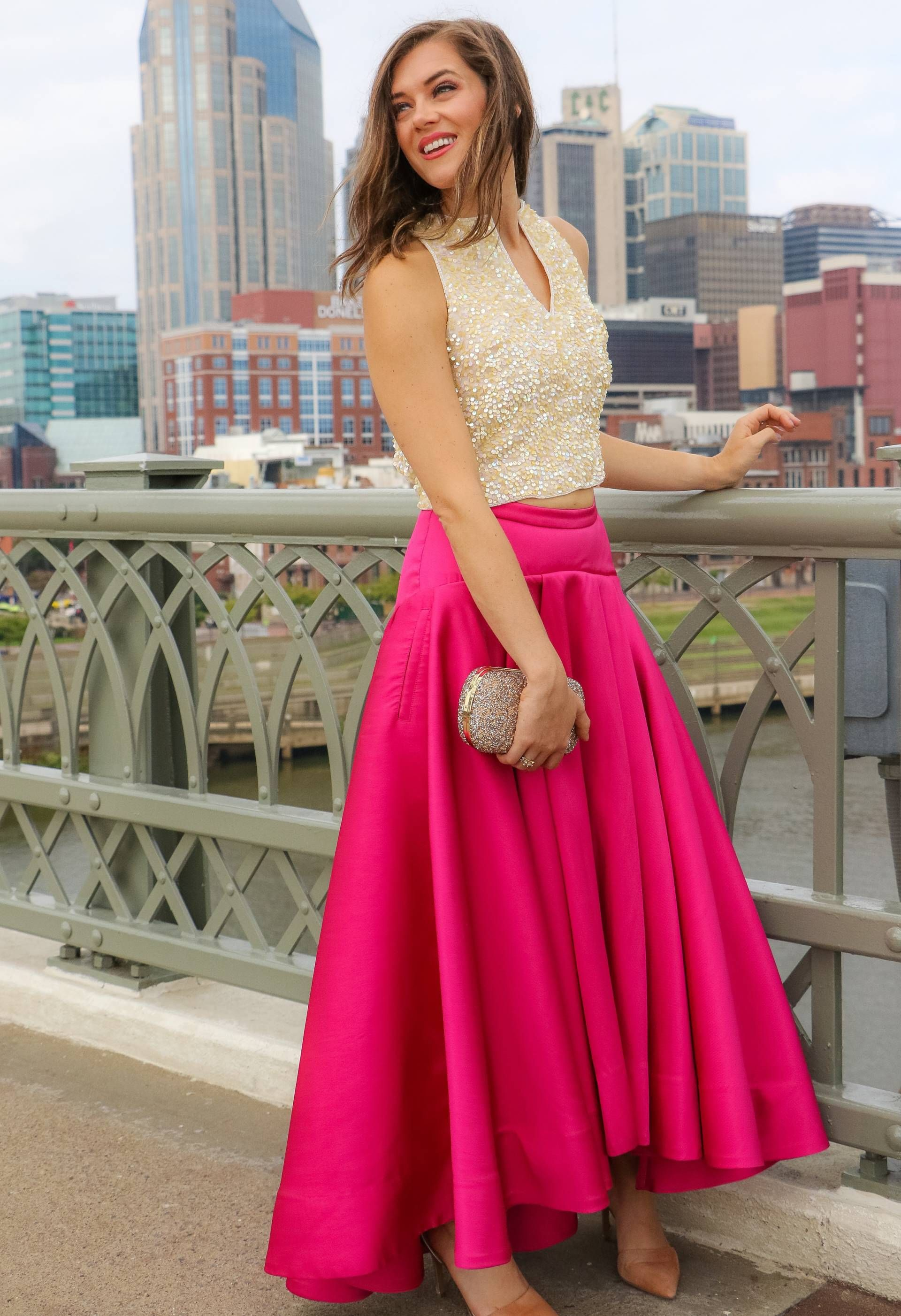 Non-Goodwill Gold: Rent the Runway Unlimited Review