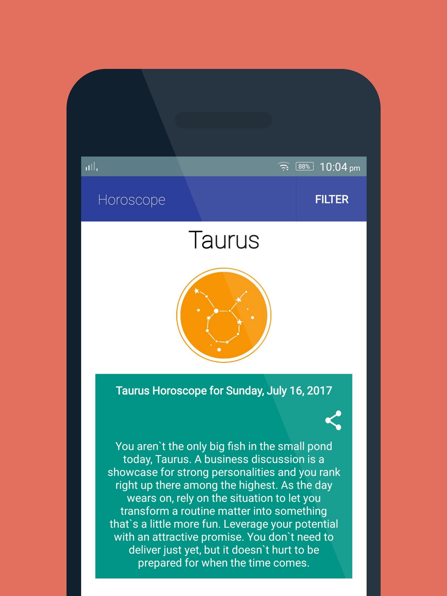 Pin On Daily Horoscope App
