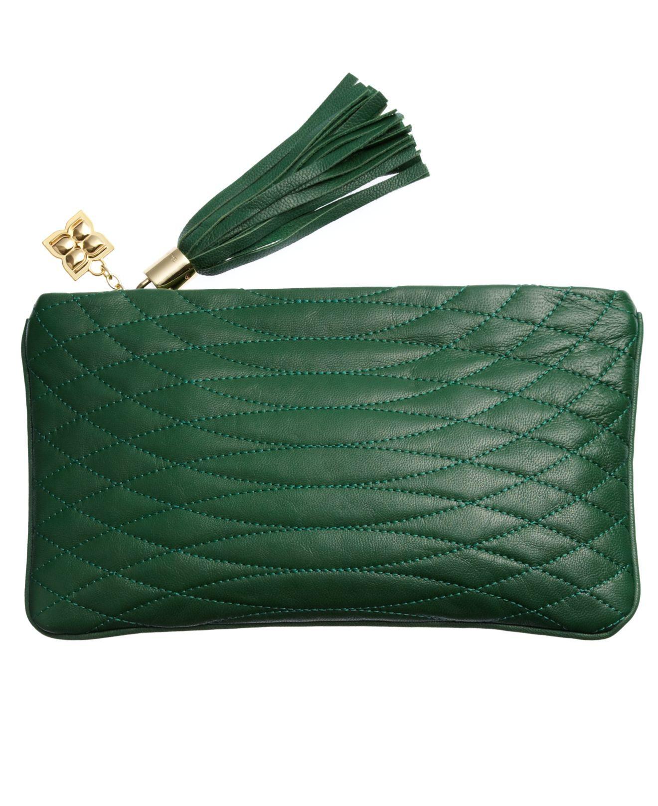 b062fc00edea Bcbgmaxazria Handbag Ana Quilted Clutch Bcbg Max Azria Handbags