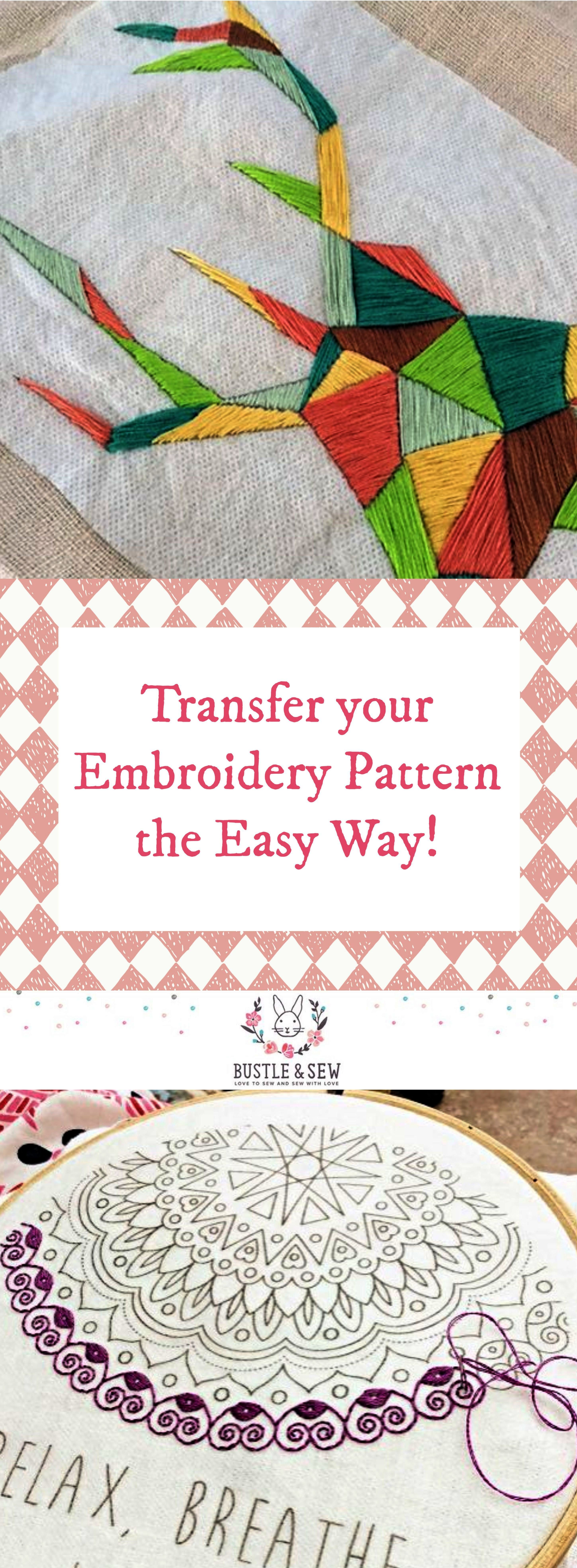 Hand Embroidery Tutorial In Tamil Hand Embroidery Patterns For Jeans