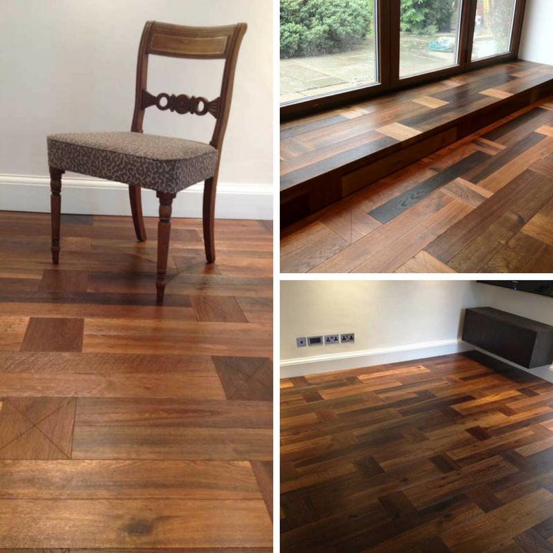 Floor Sanding And Sealing In East London Residence Flooring