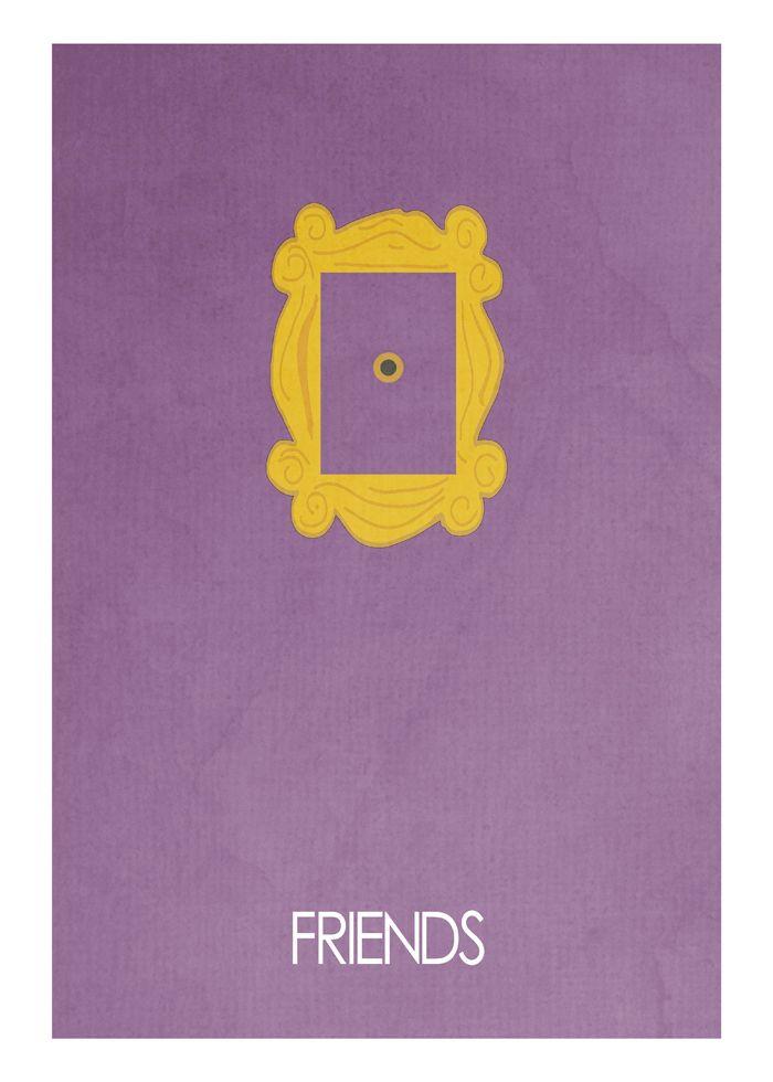 friends___minimalist_poster_by_dariusz
