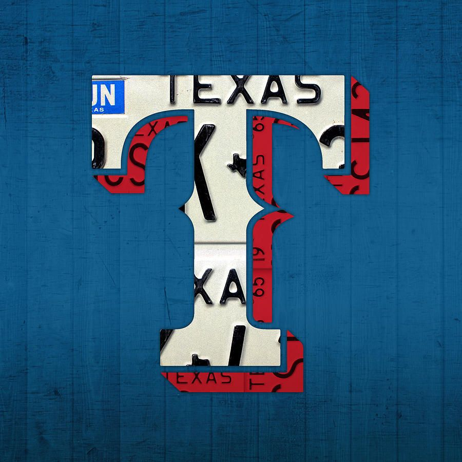 Texas Rangers Baseball Team | Texas Rangers Baseball Team Vintage ...