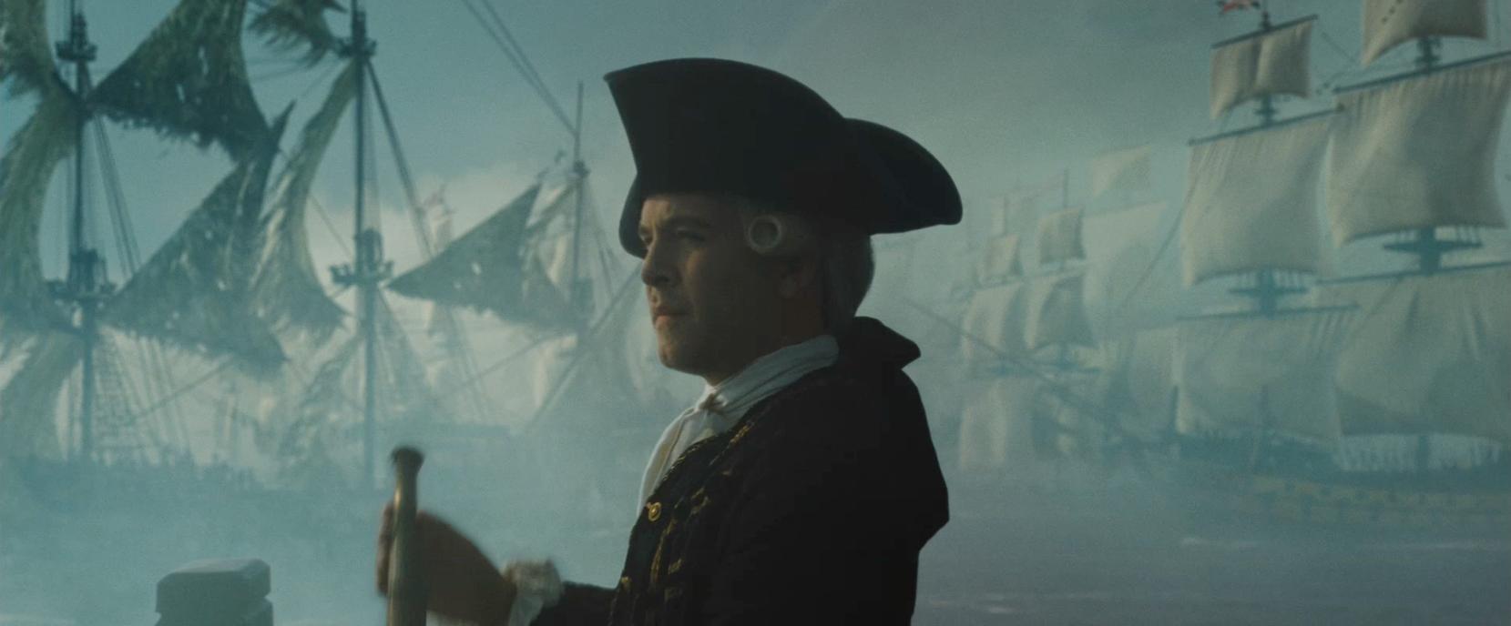 Cutler Beckett Pirates Of The Caribbean Caribbean Johnny Depp And Winona