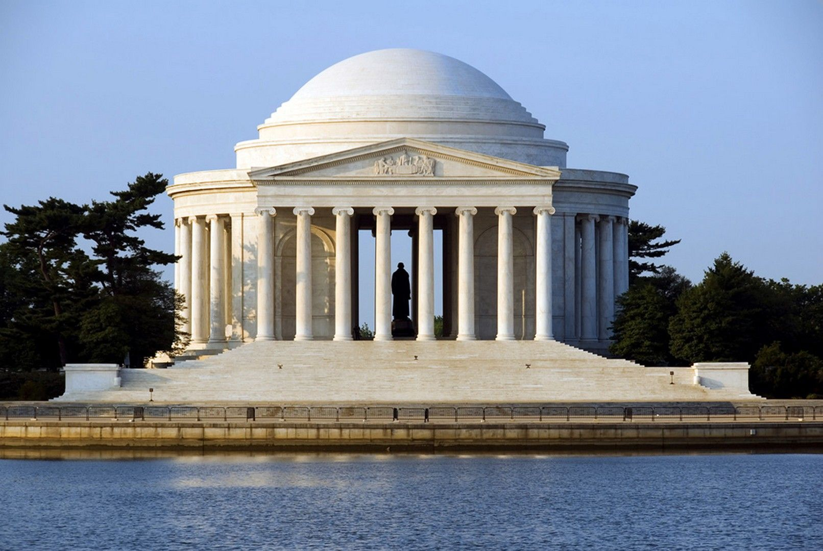 Resume Writers Washington Dc Hd Jefferson Memorial Wallpaper Jefferson Memorial