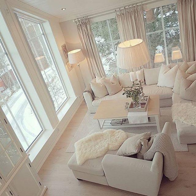 Einzigartig Wohnung Schlafzimmer Design Ideen Dekorieren: Credit: @karolinejohnseen