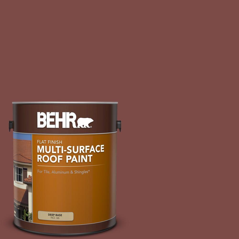 Best Behr 1 Gal Sc 118 Terra Cotta Flat Multi Surface 400 x 300