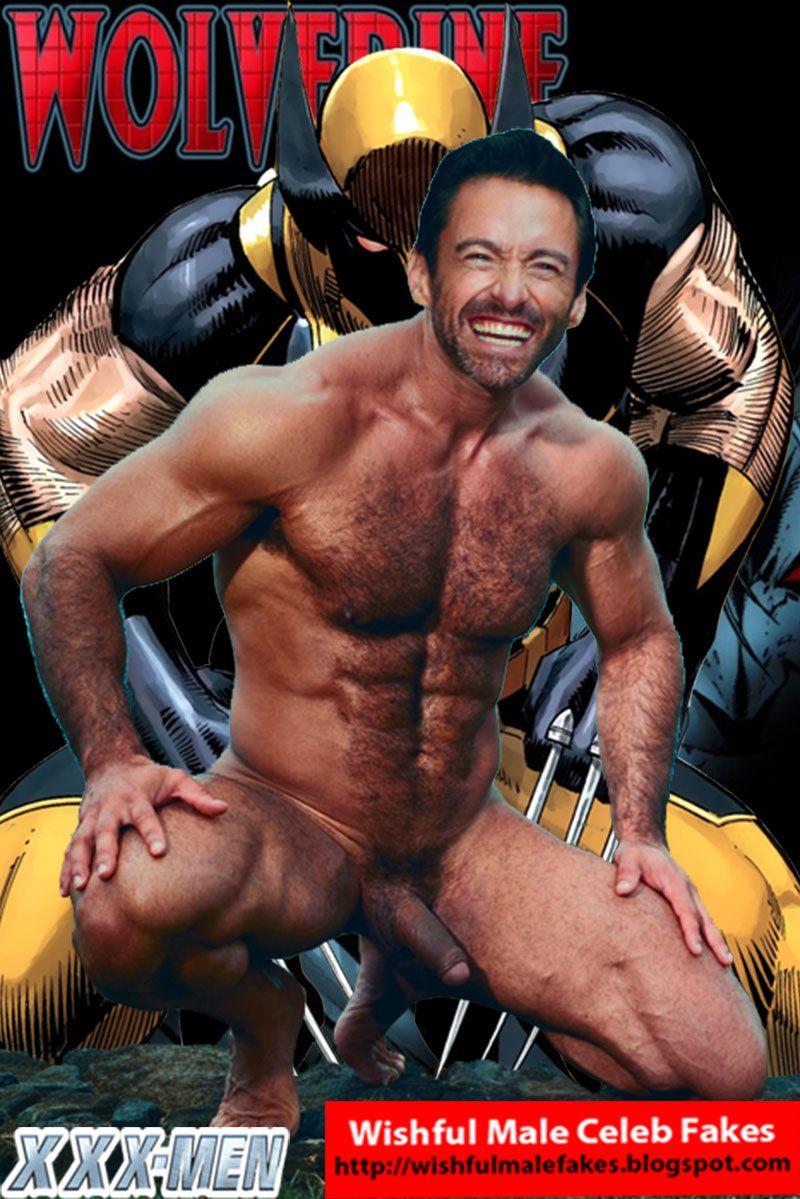 Gay Xmen Porn 93