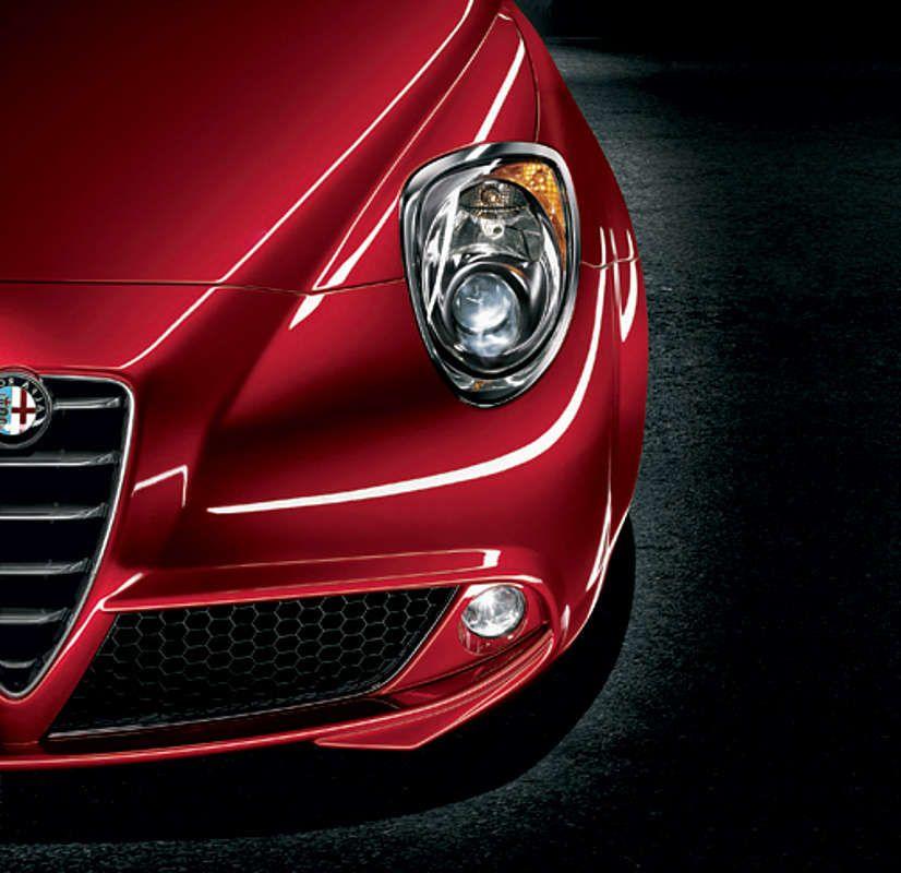 Alfa MiTo: The Most Compact Sports Car