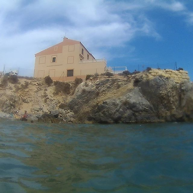 #alicante #torrevieja  #tabarca #playa #vacaciones #holidays #merinojuanantonio #isla