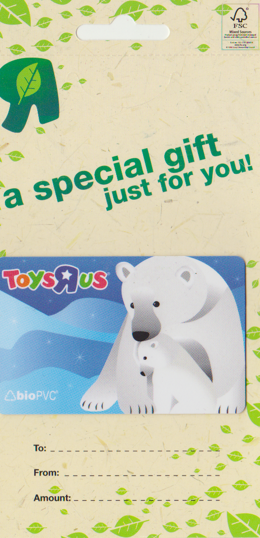 Toys R Us Map : Special, Gifts