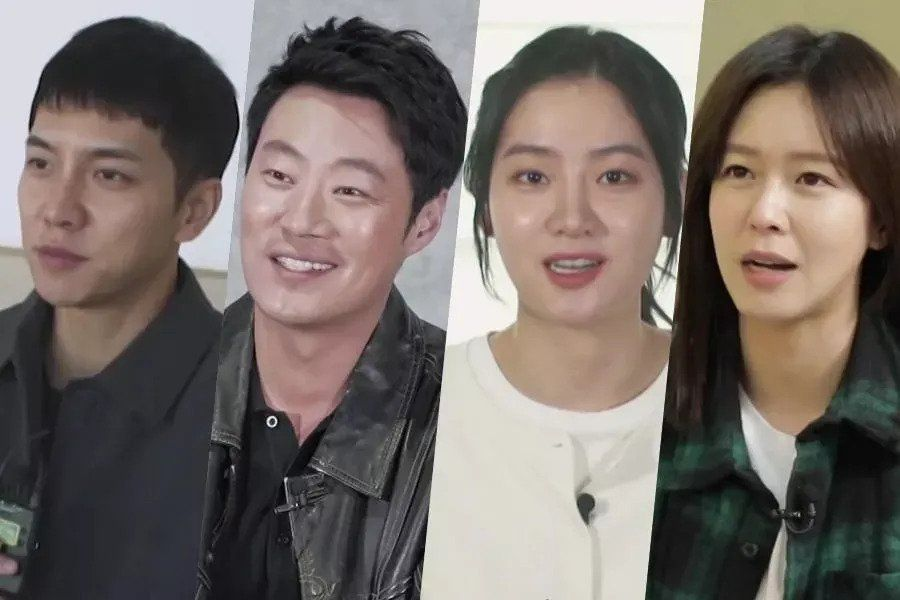 "Watch: ""Mouse"" Cast Members Pick Their Favorite Episode Endings"