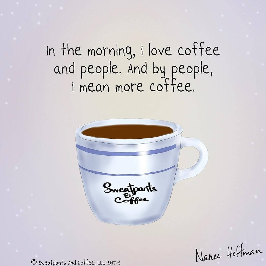 Good morning everyone! Hope you have a fabulous day filled with coffee, creativity and