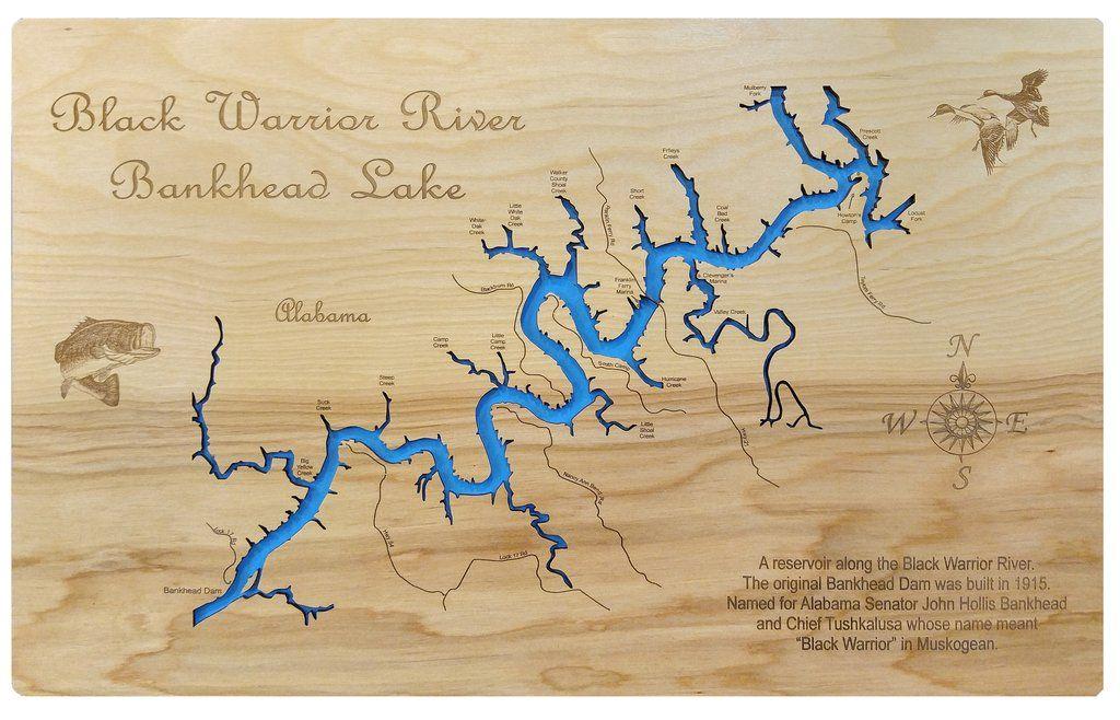 Pin On Black Warrior River Alabama