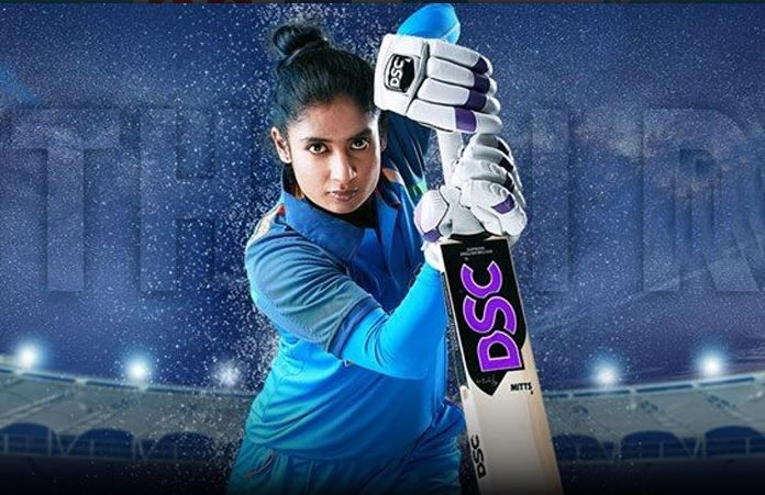 10 Best Beautiful Mithali Raj Hd Wallpapers Free Download On Your