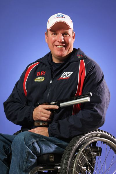 Paralyzed Veterans Member Eric Hollen Claims Usa Shooting