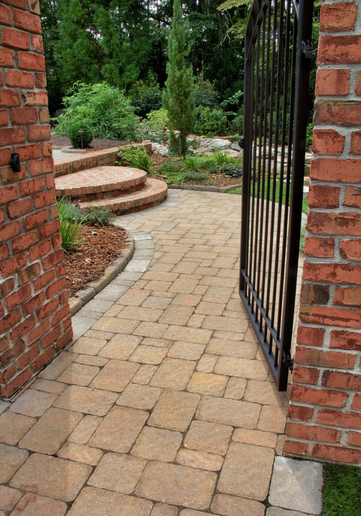 winter takes a toll on your walkways and other hardscape on magnificent garden walkways ideas for unique outdoor setting id=65427