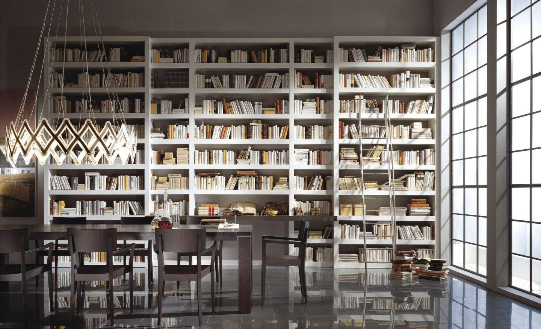 Die private Bibliothek: Zeige mir, was Du liest - bauemotion.de ...