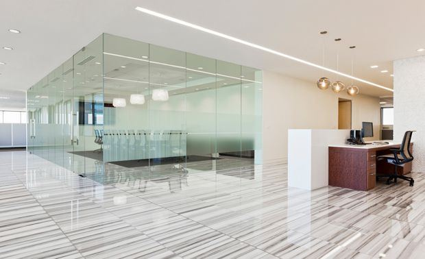 AAA Club Corporate Office Large Conference AAI Design