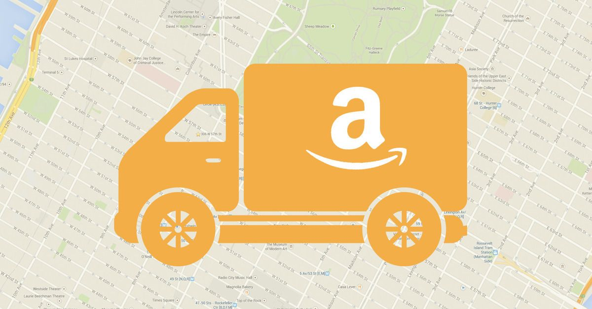 Amazon has launched Prime Now, which offers one-hour delivery in a select area of Manhattan.