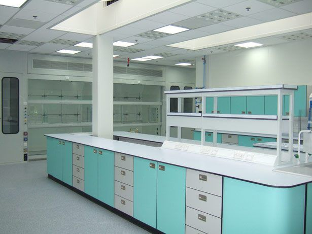 Laboratory Laboratory Design Laboratory Lab