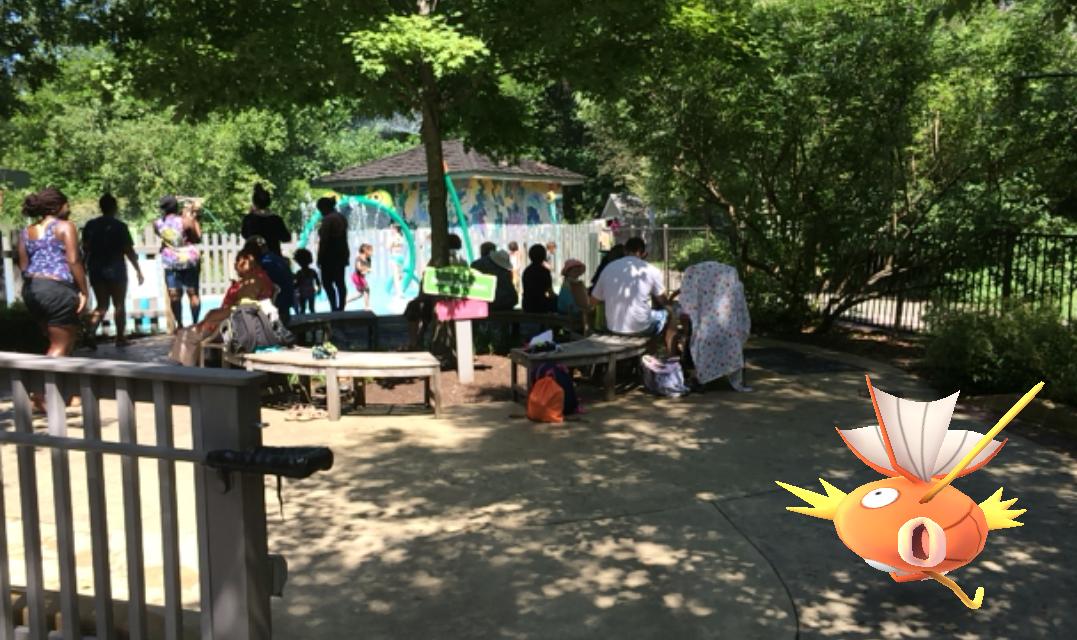 Eevee Wants To Play In The Backyard Pokemonartwork Pokedex Eevee Pokemongo Pokemon Pokeballterrarium Pokeball N Mini Garden Eevee Backyard