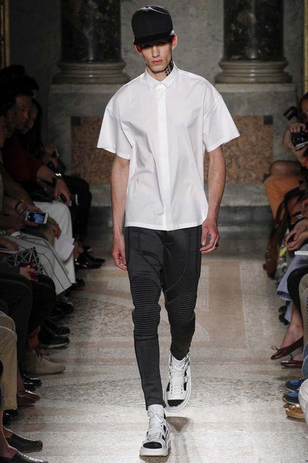 #LesHommes #MFW #MilanFashionWeek #Milan #fashion #style #designer #menswear