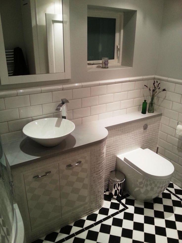 image result for wc metro tiles bedroom ideas pinterest metro tiles and bedrooms. Black Bedroom Furniture Sets. Home Design Ideas