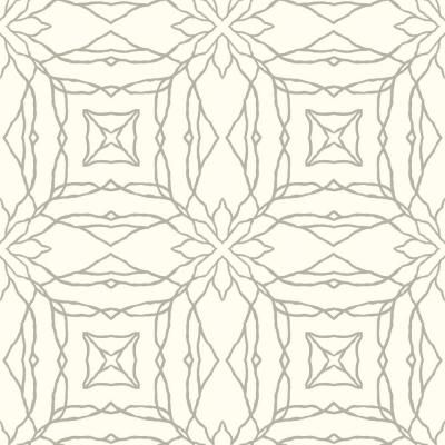 York Wallcoverings 56 sq. ft. Pattern Play Reflections Wallpaper - HS2048 - The Home Depot