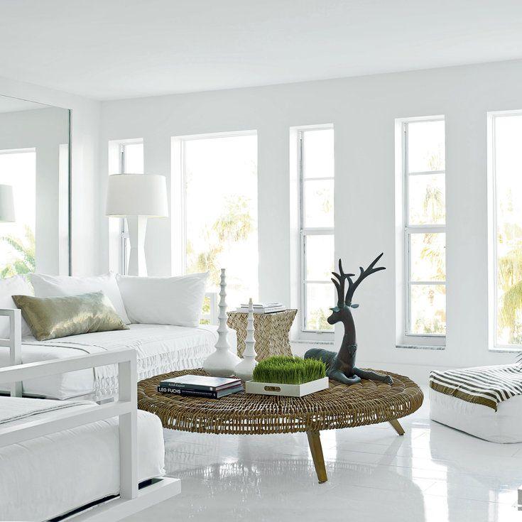 Statement Piece Inviting Florida Homes Coastal Living