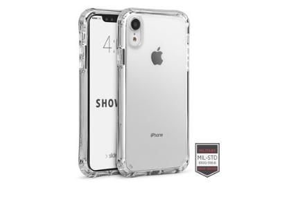 Cellairis Showcase Case For Apple Iphone Xr Clear Clear Sn Apple Iphone Iphone Iphone Accessories