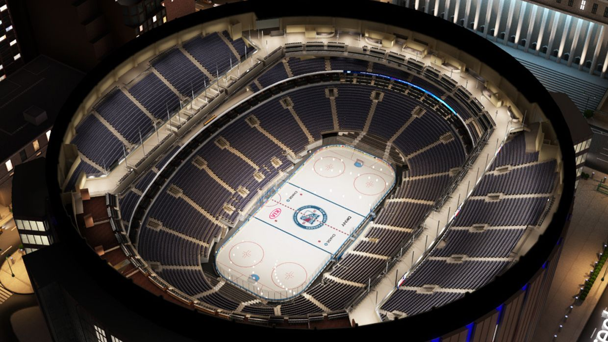The Awesome And Gorgeous Msg Seating Chart Hockey In 2020 Seating Charts Madison Square Ranger