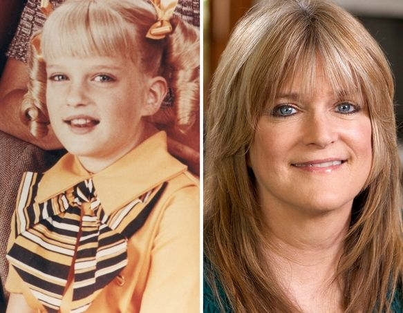 The Brady Bunch Cast Then Now Toofab Photo Gallery Celebrities Then And Now The Brady Bunch Stars Then And Now