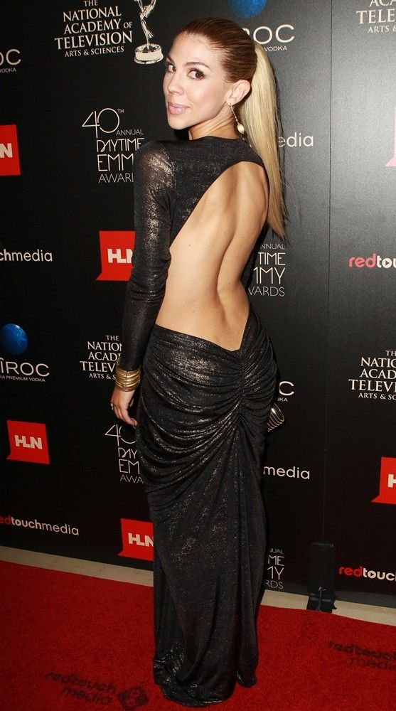 Kate Mansi Picture 20 The 40th Annual Daytime Emmy Awards