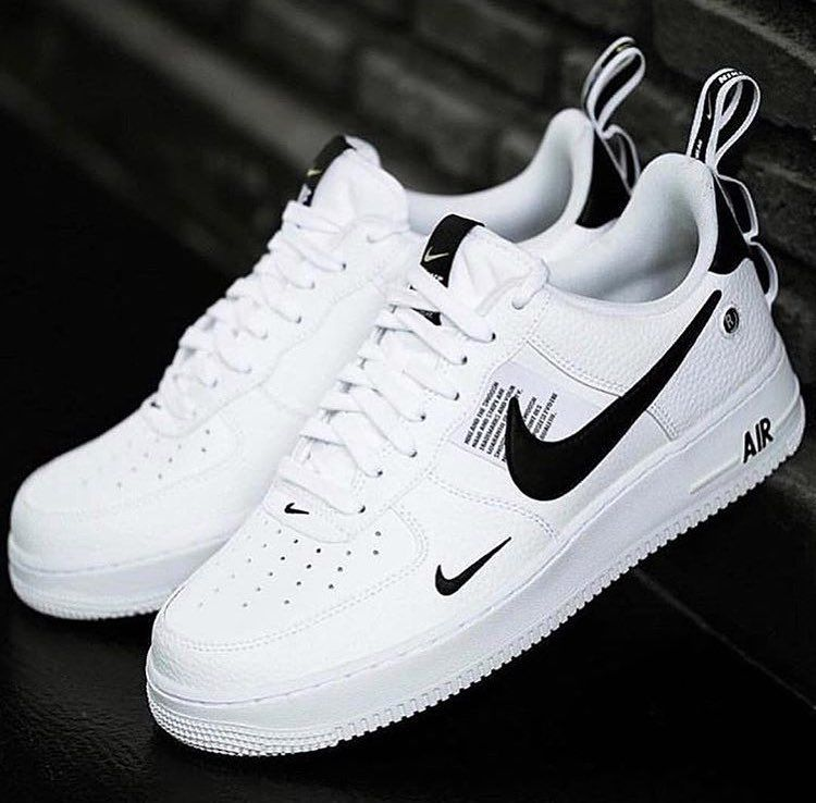air force 1 07 utility