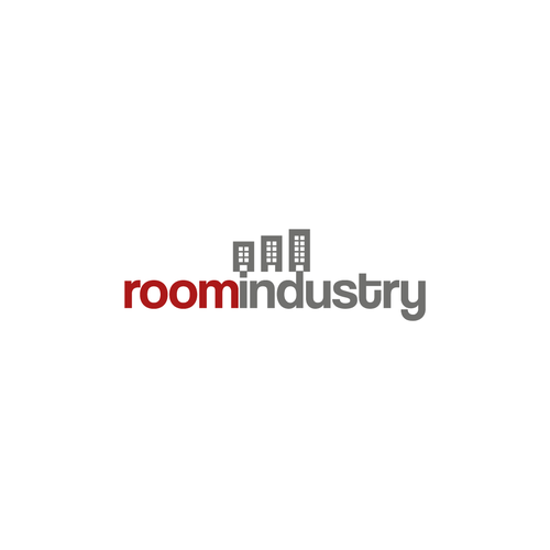 ROOM INDUSTRY �20Crea un logo affinchè diventi punto di riferimento nel mondo dell'ospitalità ..