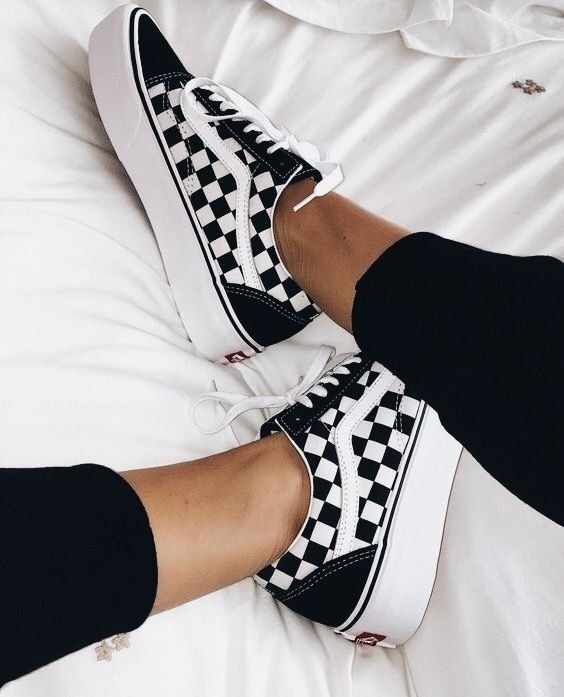Sneakers | Platform sneakers | Inspo | More on Fashionchicick #sneakers