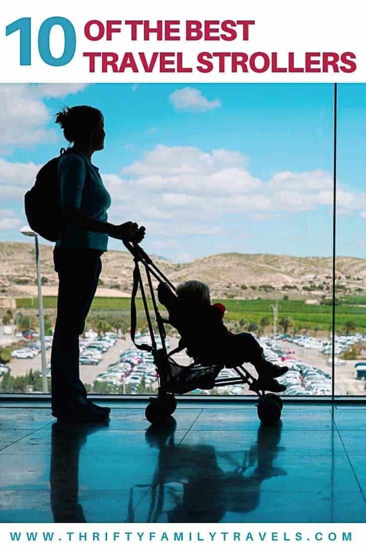 Best Travel Stroller 2020 - Australia | Best travel ...