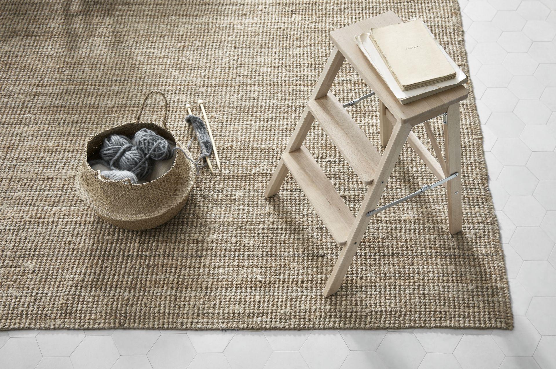 Sisal Tapijt Ikea : Lohals vloerkleed glad geweven naturel ikea furniture