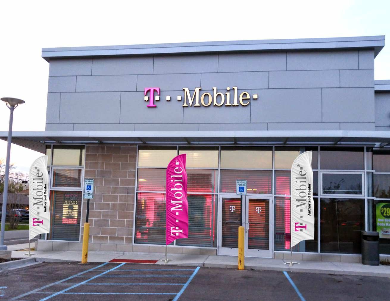 T Mobile Store Front Google Search Mobile Store Store Front