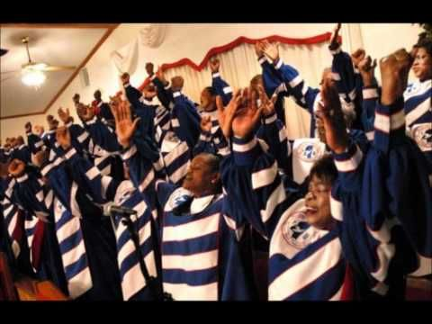 ▷ How excellent by Mississippi Mass Choir - YouTube