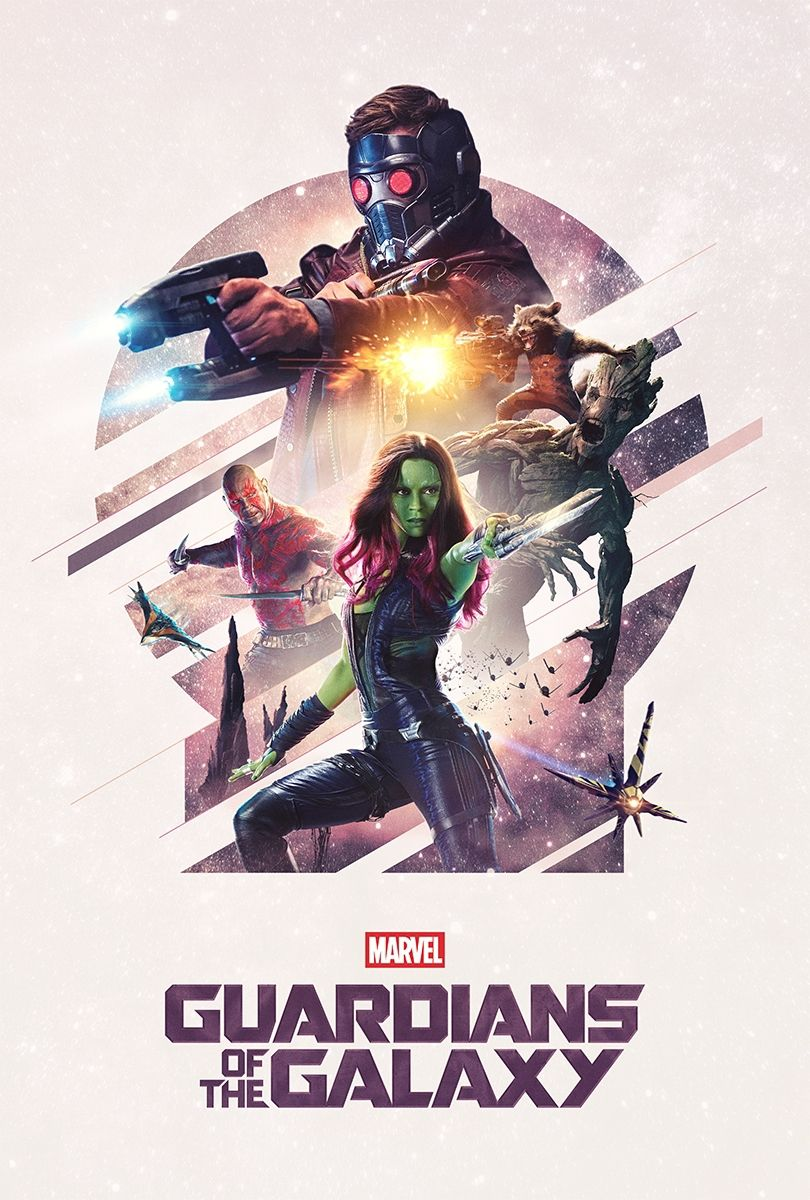 """Check out my @Behance project: """"Guardians of the Galaxy alternative movie poster"""" https://www.behance.net/gallery/53314023/Guardians-of-the-Galaxy-alternative-movie-poster"""