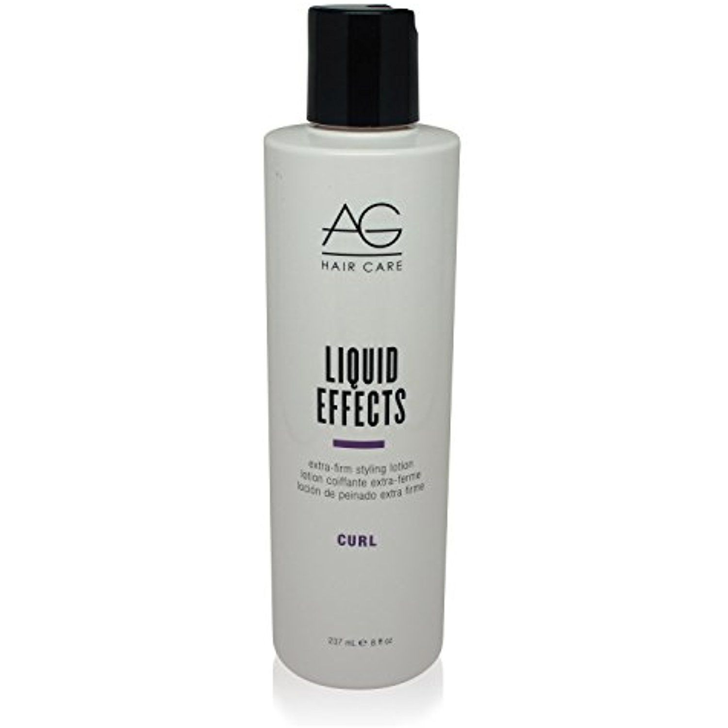 Ag Hair Liquid Effects Extra Firm Styling Lotion 8 Fluid Ounce Check Out This Great Product This Is An Aff Ag Hair Products Long Lasting Curls Hair Care