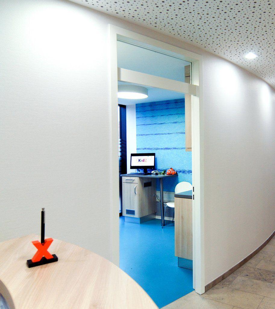 Innenarchitektur Referat kinderarzt heiden thöne innenarchitektur praxisräume
