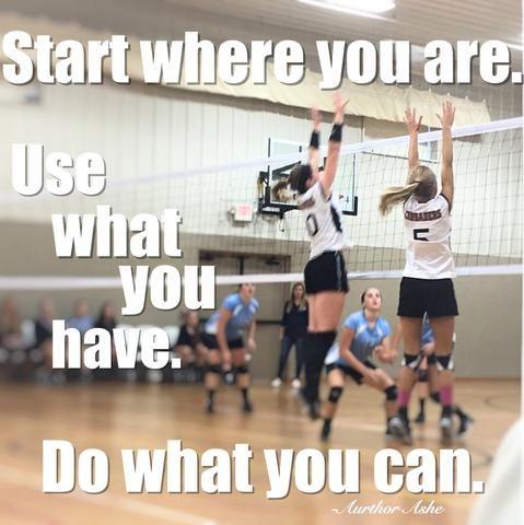 Sportcitaten : Volleyball pictures volleybal volleybal en foto