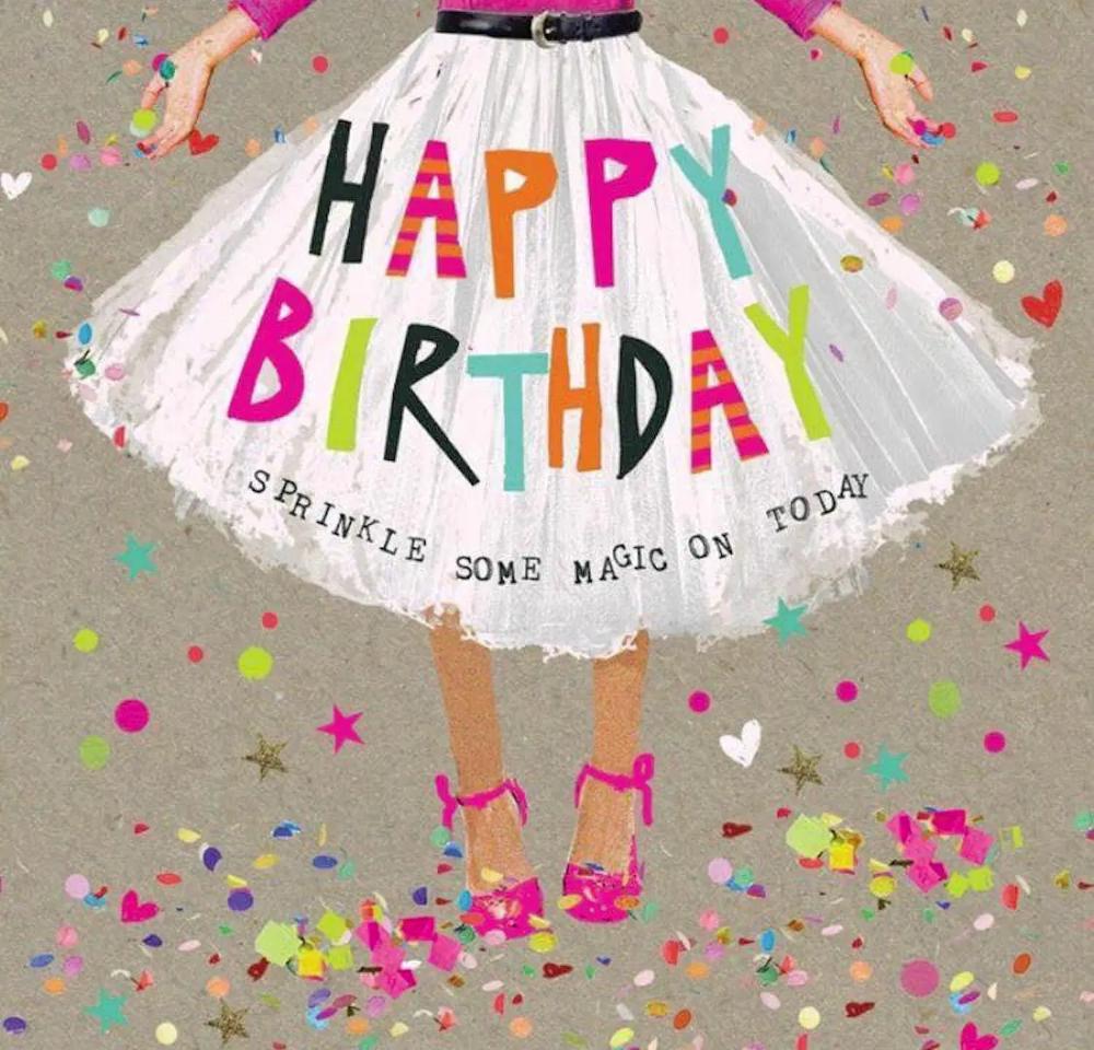 My Birthday Wish Birthday wishes for myself, Happy