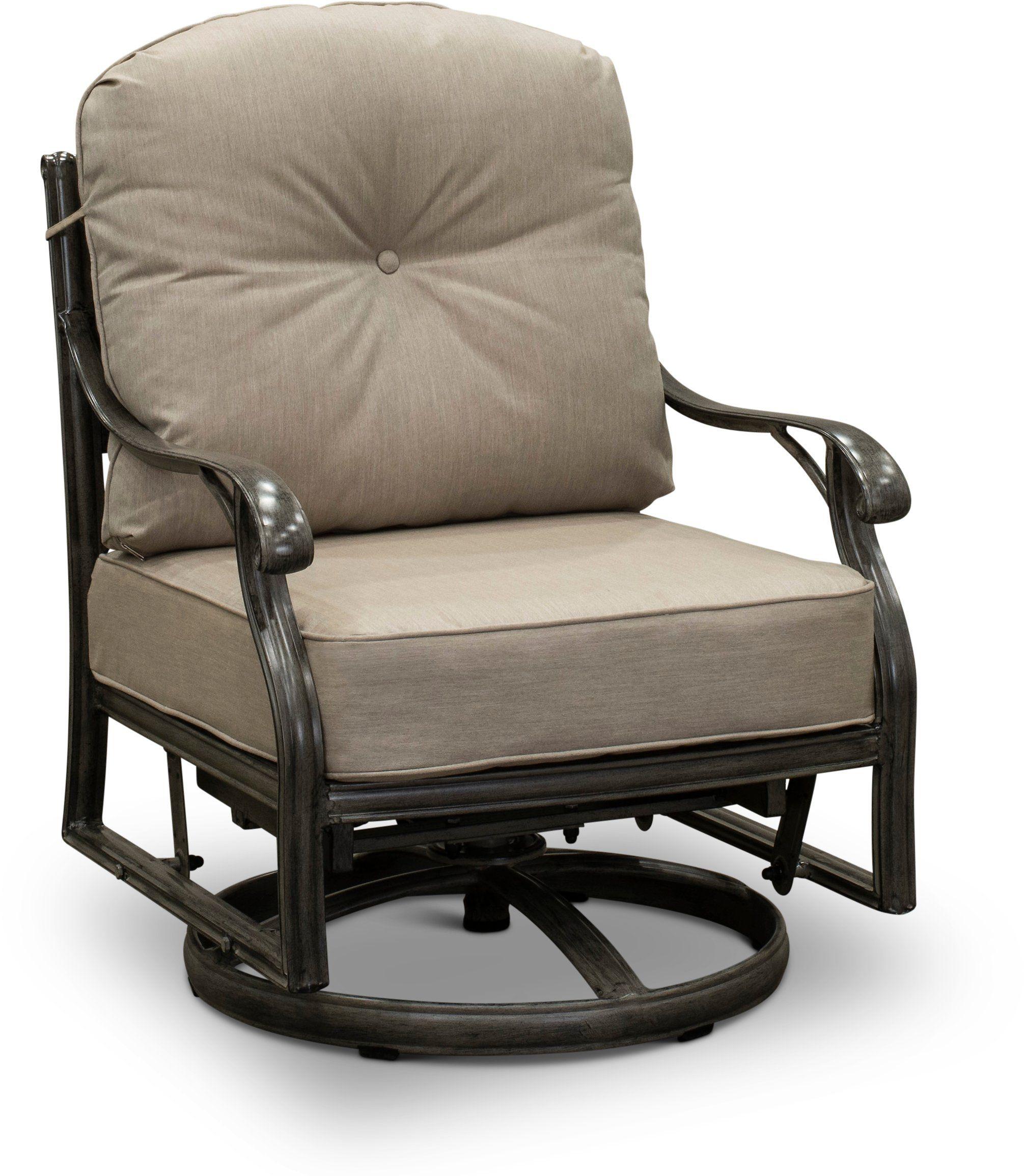 High Back Patio Dining Swivel Rocker Macan In 2021 Patio Chairs Swivel Rocker Chair Swivel Rocking Chair