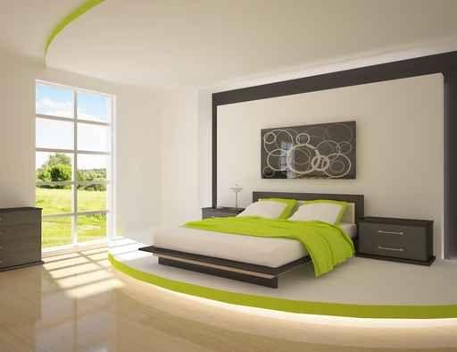 chambre feng shui pour la maison pinterest chambre decoration et lit. Black Bedroom Furniture Sets. Home Design Ideas